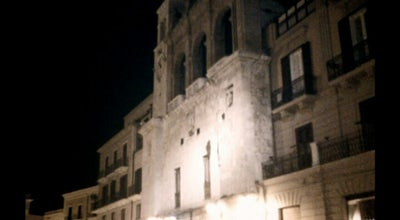 Photo of Plaza Piazza Mercantile at Piazza Mercantile, Bari, Italy