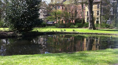 Photo of Park Muinkpark at Muinkpark, Gent 9000, Belgium
