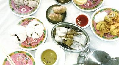 Photo of Dim Sum Restaurant Lucky Restaurant at No107-110, Pap Umi Kalthum Shophouses, BSB, Brunei