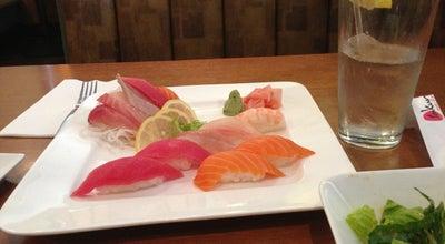 Photo of Sushi Restaurant Sakura Sushi & Grill at 6241 Riverside Plaza Ln Nw, Albuquerque, NM 87120, United States