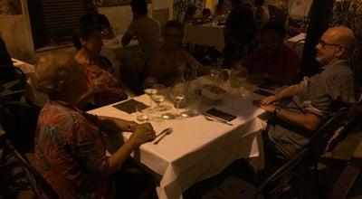 Photo of Wine Bar Osteria Ai Maestri at Via Della Sorgente 6, Trieste 34125, Italy