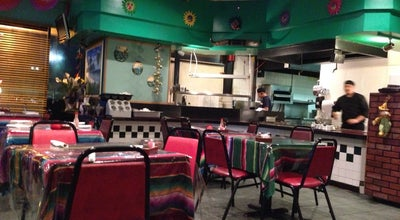 Photo of Mexican Restaurant El Burrito Restaurant at 6236 Northwest Hwy, Crystal Lake, IL 60014, United States