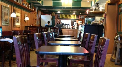 Photo of Cafe Tuscan Cafe at 150 N Center St, Northville, MI 48167, United States