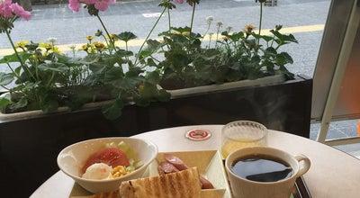 Photo of Cafe CAFÉ de CRIÉ 四日市店 at 浜田町5-3 新四日市ビル 1f, 四日市市 510-0067, Japan