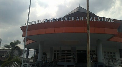 Photo of Library Perpustakaan Daerah Kota Salatiga at Jl. Adi Sucipto No. 7, Salatiga 50711, Indonesia