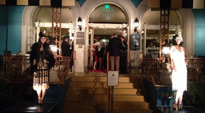 Photo of Hotel The Georgian Hotel at 1415 Ocean Ave, Santa Monica, CA 90401, United States