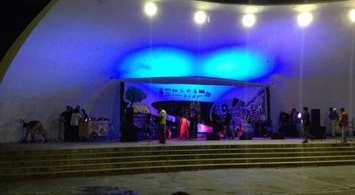 Photo of Music Venue Concha Acústica UFPE at Brazil