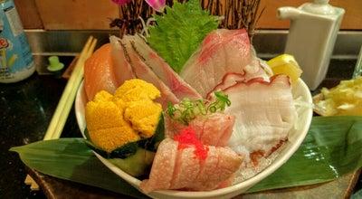 Photo of Asian Restaurant Fogama at 92 Purchase St, Rye, NY 10580, United States