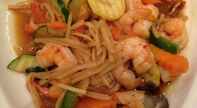 Photo of Thai Restaurant Cafe Equator Thai Cuisine at 2920 Severn Ave, Metairie, LA 70002, United States