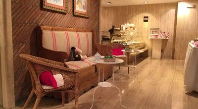 Photo of Dessert Shop Ascaso at Arquitecto Yarza 5, Zaragoza, Spain