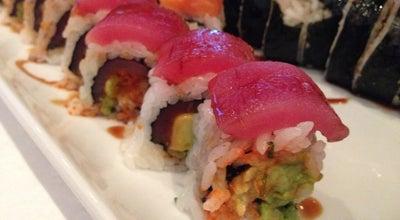 Photo of Sushi Restaurant Sake Bomb at 4215 University Dr, Durham, NC 27707, United States