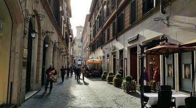 Photo of Boutique cos at Via Borgognona, Italy