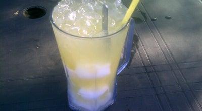 Photo of Juice Bar Gerai Air Tebu & Buah at Sungai Dua, Malaysia