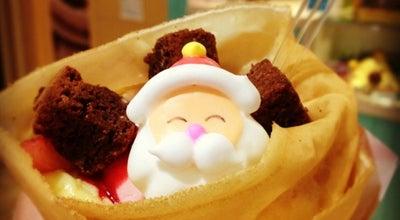 Photo of Ice Cream Shop プレンティーズクレープ テラスモール湘南店 at 辻堂神台1-3-1, 藤沢市 251-0041, Japan