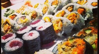 Photo of Sushi Restaurant Hana Sushi at 397 E Altamonte Dr, Altamonte Springs, FL 32701, United States