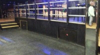 Photo of Nightclub Boomerang's Bar & Grill at 5480 Atlanta Hwy, Montgomery, AL 36109, United States