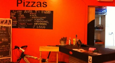 Photo of Pizza Place Trigomar at Subida Ecuador 278, Valparaiso, Chile