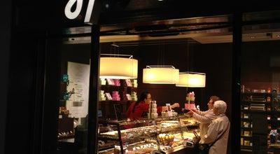 Photo of Candy Store Sprüngli at Shopville, Südtrakt, Zürich 8001, Switzerland