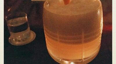 Photo of Cocktail Bar Q&A at ถ.อโศกมนตรี, Watthana 10110, Thailand