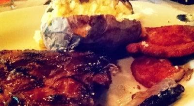 Photo of American Restaurant Tony Roma's Ribs, Seafood, & Steaks at Orinokia Mall Zona Gourmet, Puerto ordaz 8050, Venezuela