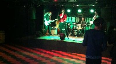 Photo of Bar Hard Luck at 772 Dundas St. W, Toronto, ON M6J 1V1, Canada