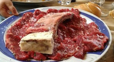 Photo of Spanish Restaurant El Corral De La Abuela at Spain