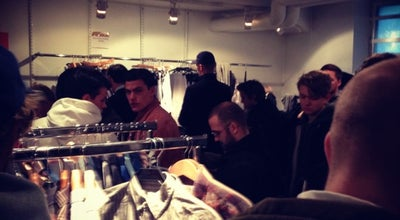 Photo of Clothing Store Our Legacy at Krukmakargatan 26, Stockholm, Sweden