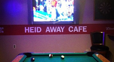 Photo of Bar Heid Away Cafe at 6311 Cheviot Rd, Cincinnati, OH 45247, United States