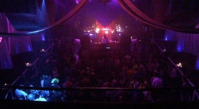 Photo of Nightclub Club Bleu at 1540 Woodward Ave, Detroit, MI 48226, United States