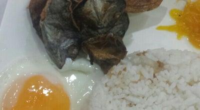 Photo of Asian Restaurant Tapa King at Cardinal Santos Medical Center, San Juan, Philippines