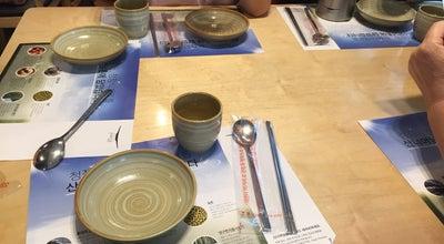 Photo of Korean Restaurant 산너머남촌 Gangwon Slow Food at 남동구 수산동 182, 인천광역시, South Korea