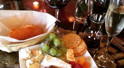 Photo of Wine Bar Romeo & Julieta Wine Cafe at 4715 Monroe Ave, San Diego, CA 92115, United States