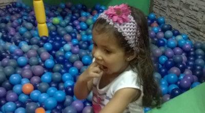 Photo of Arcade Playtoy COSTA DOURADA at Brazil