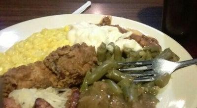 Photo of American Restaurant Carlile's at 23730 John T Reid Pkwy, Scottsboro, AL 35768, United States
