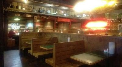 Photo of BBQ Joint Triple R BBQ at Scottsboro, AL, United States