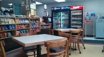 Photo of Restaurant Hidden Valley Deli at 1750 112th Ave Ne, Bellevue, WA 98004, United States