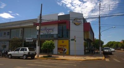 Photo of Burger Joint The Burgers at Avenida Marcelino Pires, 890, Dourados 79801-004, Brazil