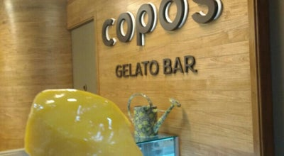Photo of Ice Cream Shop Copos Gelato Bar at Av. Las Américas, Venezuela 5101, Venezuela