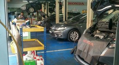 Photo of Automotive Shop Honda Service Center at 17, Jalan Chain Ferry, Perai 13600, Malaysia