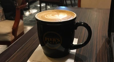 Photo of Cafe PIER'S CAFE つつじヶ丘店 at 西つつじヶ丘3-36-1, 調布市 182-0006, Japan