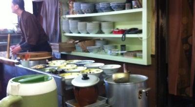Photo of Ramen / Noodle House ラーメン再来軒 at 旭町1-3-12, Nobeoka, Japan