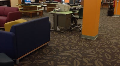 Photo of Library New York Public Library - Baychester Library at 2049 Asch Loop, Bronx, NY 10475, United States