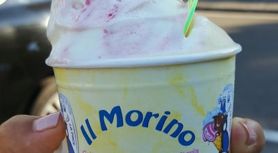 Photo of Ice Cream Shop Il Morino at Via Palermo 4, Prato 59100, Italy