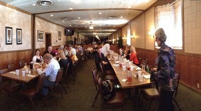 Photo of American Restaurant Prengers at Norfolk Ave., Norfolk, NE 68701, United States