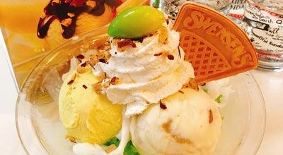 Photo of Ice Cream Shop Swensen's (สเวนเซ่นส์) at Tesco Lotus Trat, Trat, Thailand