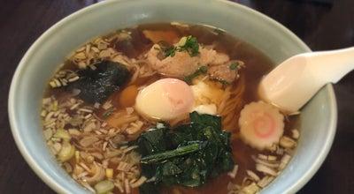 Photo of Ramen / Noodle House 二本松ドライブイン at 長命60−2, 二本松市 964-0866, Japan