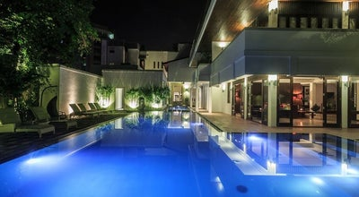 Photo of Hotel Colombo Courtyard at 32 Alfred House Ave., Colombo, Sri Lanka
