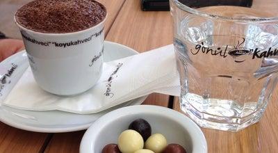 Photo of Coffee Shop Gönül Kahvesi at Cemalpaşa Mh. Gazipaşa Blv., Adana 01120, Turkey