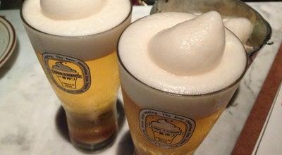 Photo of Bar M PUB at 영등포구 국제금융로 10, 서울특별시 150-945, South Korea
