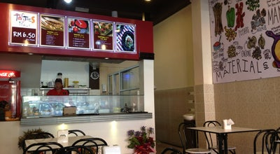 Photo of Italian Restaurant Pasta Pasta at 108, Kota Kinabalu 88800, Malaysia